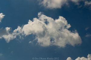 Cloud I by ddsk1191