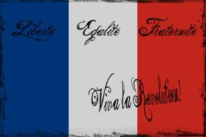 French Revolution design by melanielost