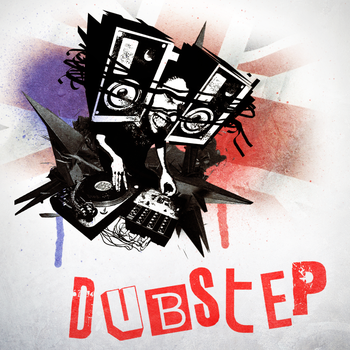 Dubstep. by TubZGN