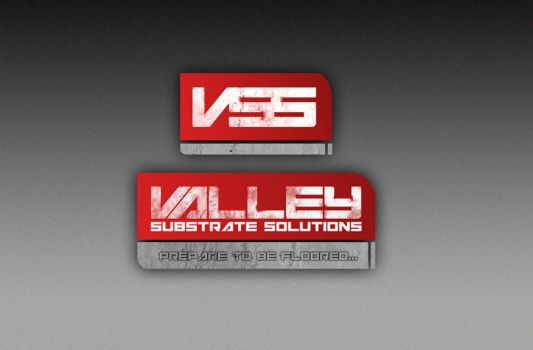Valley Sub Sol Logo - Ver. 2 by vcx-designs