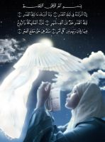 Quran97 by miladps3