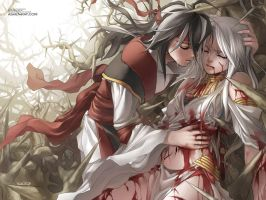Carciphona - Too Late by shilin