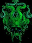 Lovecraftian colors by KGBigelow