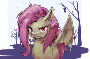 Flutterbat by Castle-com