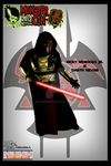Sith by ArcadianoX