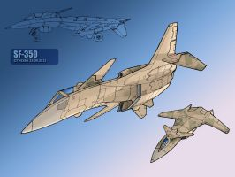 SF-350 by TheXHS