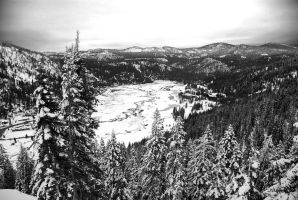Squaw Valley by forfie