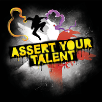Assert Your Talent by johnnygreek989