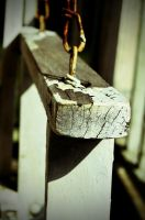 Bench arm / chain by PAlisauskas