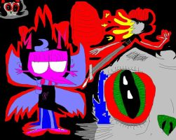Death Of The American Homestuck Fever Dream by tentabrobpy
