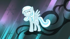 Snowdrop by Angel-Pup