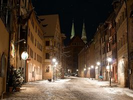 Weissgerbergasse by fullmotion