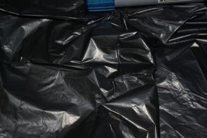 Textures - Bin Bag by Monumnas-Stock