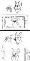 Clash Of Cameras by Rookie141