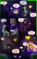 My friend, Discord. Part 7 by seriousdog