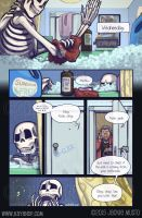 Kay and P: Issue 15, Page 10 by Jackie-M-Illustrator