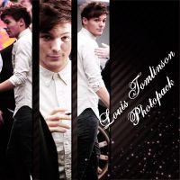 #Photopack Louis Tomlinson 004 by MoveLikeBiebs