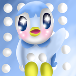 Piplup 1 by Kali15
