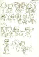 SO MUCH DERP by Trace-101