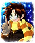 Potter two the mission by lince