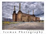 Battersea Power Station 07 by IcemanUK