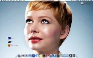 OS X Mountain Lion by iTomix