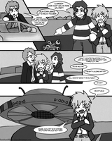 Top Gear Top Manga - Page 08 by AustraliumSiren