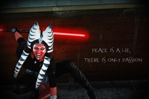 Darth Moros 2 by CLeigh-Cosplay