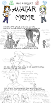 Avatar Meme by Chilly-chan