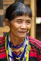 Lao Woman 2 by HeyNay