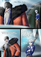 RotG: SHIFT (pg 90) by LivingAliveCreator