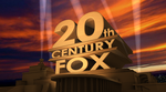 Matt Hoecker 20th Century Fox logo by ethan1986media