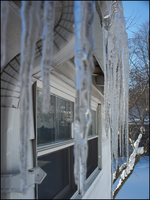 Icicles by xPariah