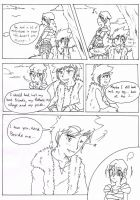 13. Misfortune P.1 by CYcat