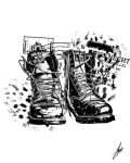 Boots by nickolaw