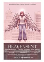 Heavensent poster by JasonGoad