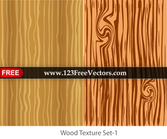 Wood Texture Vector Illustrator by 123freevectors