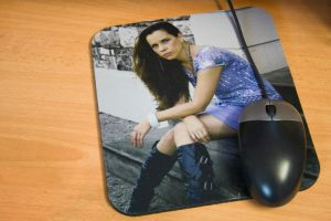 New mousepad from DeviantART by scarlet-rain