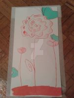 lithograph and silk screen by mar93