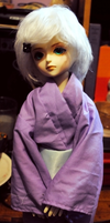 I made a kimono thing by kirsten7767