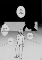 The Maze Runner: Manga pg 1 by ingthingthings