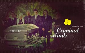 Criminal Minds dead moment by Anthony258