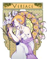 Aroma of Versace by Feylore