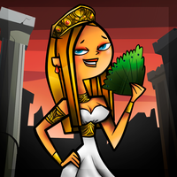 Hera - Goddess of marriage by ConeyIslandQueen