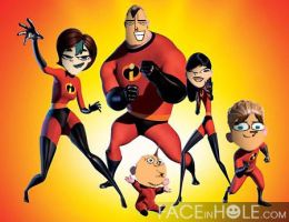 The Incredibles? by pudn