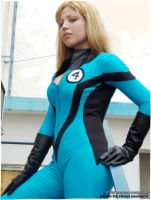 Sue Storm by Shinji by plu-moon