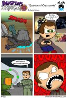 Quantum of Checkpoints by DairyBoyComics