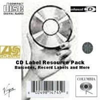 CD Cover Resource Pack by writinchica2k