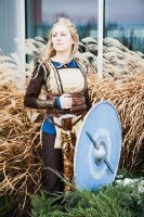 Lagertha15 by ComicGirlCosplay
