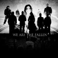 We Are The Fallen by raimundogiffuni